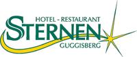 Hotel Restaurant Sternen Guggisberg